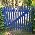 Kleingarten Magazin Eingang