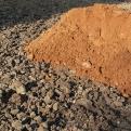 Jede Bodenart hat bestimmte Eigenschaften, günstige und ungünstige.