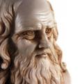 Leonardo da Vinci – der Herr der Jahresringe.