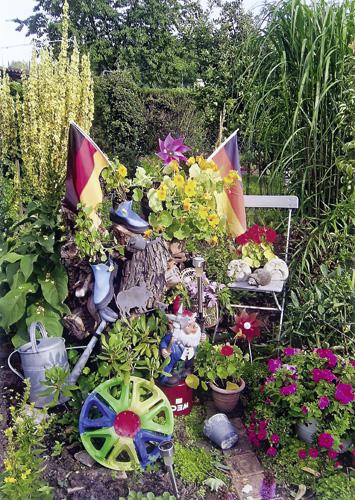 fotowettbewerbe | kleingarten magazin, Best garten ideen
